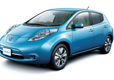EV Experts view of the Nissan Leaf: a superb family hatchback with charm
