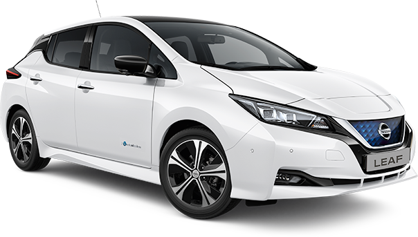 See The Latest Electric Cars For Sale!